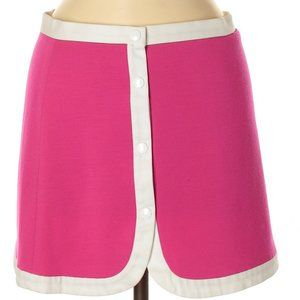 NWT Juicy Couture Pink Mini Skirt